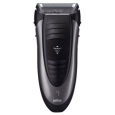 Braun 190S, Series 1 Mains Shaver, fig. 1