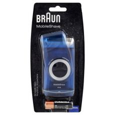 Braun M60b, Mobile Shaver, fig. 3