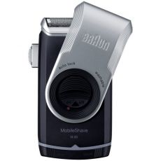 Braun M90 Mobile Shaver with Precision Trimmer, фото 1