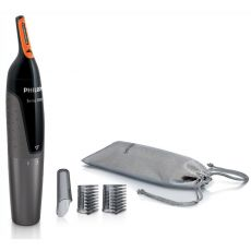 Philips NT3160, Nose, Ear and Eyebrow Trimmer, fig. 1
