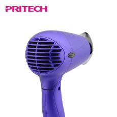 Hair dryer Low Radiation Portable Mini Hairdryer With Concentrator, fig. 3