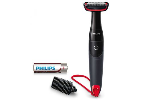 Philips BG105/10, Body Groom with Skin Protector Guards, fig. 1