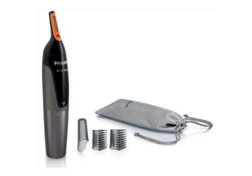 Philips NT3160, Nose, Ear and Eyebrow Trimmer, фото 1